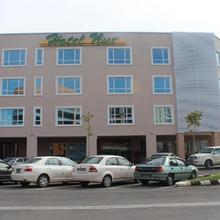 Hotel Nur Miri in Miri