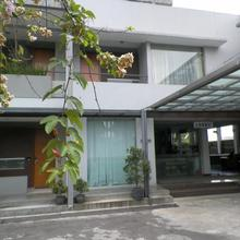 Hotel Nyland Pasteur in Bandung