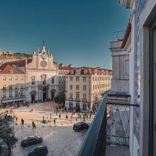 Hotel O Artista in Lisbon