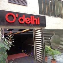 Hotel O Delhi in New Delhi