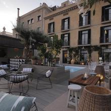 Hotel Oasis in Barcelona