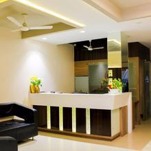 Hotel Oberoi in Nagardeole