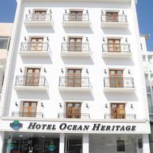 Hotel Ocean Heritage in Thenthamaraikulam