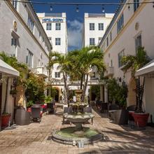 Hotel Ocean in Miami Beach