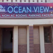 Hotel Ocean View in Mithapur Town