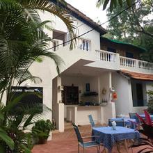 Hotel Oceanic in Agonda