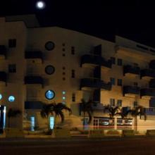 Hotel Oceano in Cartagena