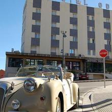 Hotel Odon in Muro Del Alcoy