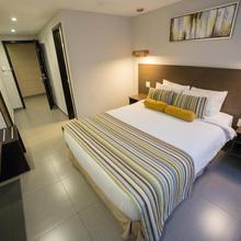 Hotel Ojos Del Rio in Panama City