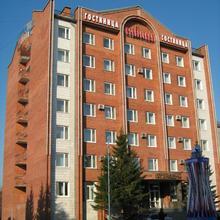 Hotel Oktyabrskaya in Tomsk