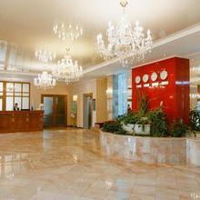 Hotel Oktyabrskaya in Yekaterinburg