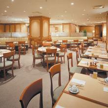 Hotel Okura Niigata in Niigata