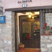 Hotel Olimpia in Moscardon