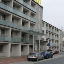 Hotel Olimpia in Rowien