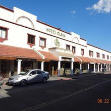 Hotel Olivia in Heroica Nogales