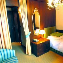Hotel Olympia & Herbs in Seefeld In Tirol