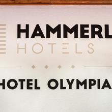 Hotel Olympia in Innsbruck