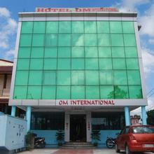 Hotel Om International in Bodh Gaya