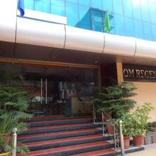 Hotel Om Regency in Rampur