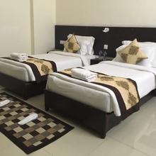 Hotel Om Residency in Kushinagar