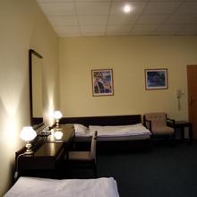 Hotel Omega Brno in Brno
