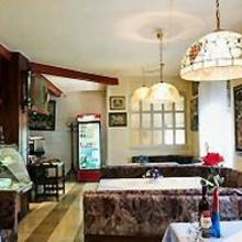 Hotel Omir in Pinezici