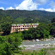 Hotel Omkaar in Bageshwar