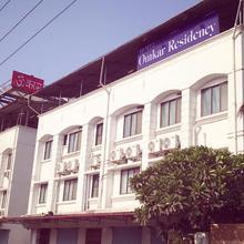Hotel Omkar Residency in Matheran