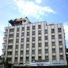 Hotel Orange City in Nagpur