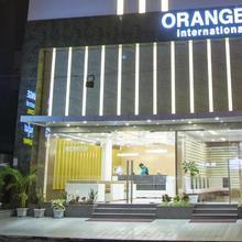Hotel Orange International in Bharthali