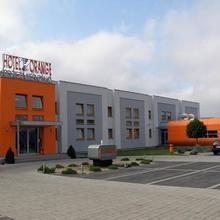 Hotel Orange Przeźmierowo in Poznan