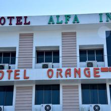 Hotel Orange in Daman
