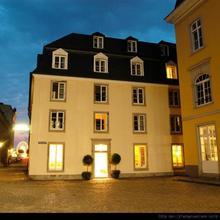 Hotel Orangerie in Dusseldorf