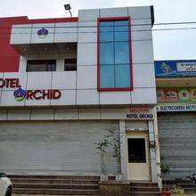 Hotel Orchid in Ambala