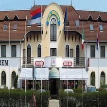 Hotel Orchidea in Bordany