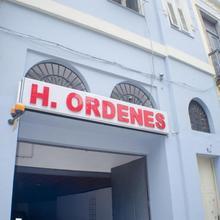 Hotel Ordenes (adult Only) in Rio De Janeiro