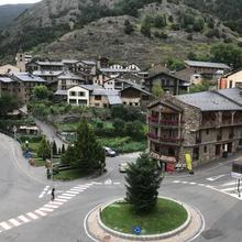 Hotel Ordino in Andorra La Vella