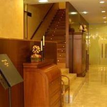 Hotel Oriente in Zaragoza