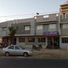 Hotel Orion in Bhuj