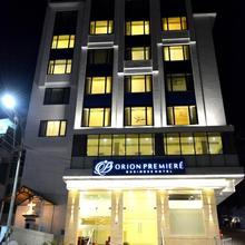 Hotel Orion Premiere in Jua