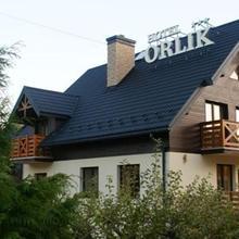 Hotel Orlik in Tylicz