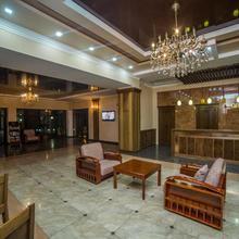 Hotel Orto Asia in Osh