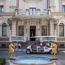 Hotel Otrada in Odesa