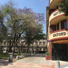 Hotel Oxford in Mexico City