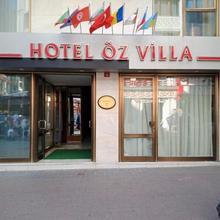 Hotel Oz Villa in Istanbul