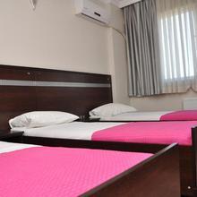 Hotel Oz Yavuz in Istanbul