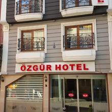 Hotel Ozgur in Trabzon