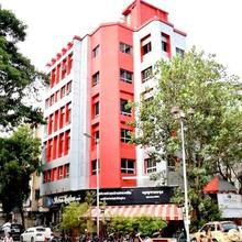 Hotel Padmakrishna in Pune