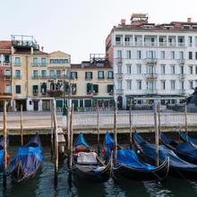 Hotel Paganelli in Venice