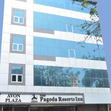 Hotel Pagoda Resorts Inn in Bikaner